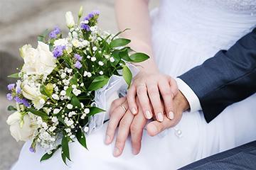 Evlenen Çiftlerimiz